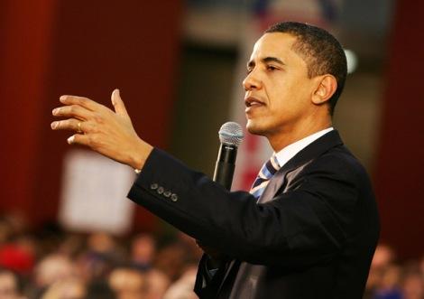 Obama Presidential Speech Obama's Notable Speeches