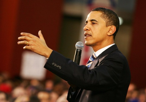 Barack Obama's Notable Speeches | A Chronicle of Inspiring